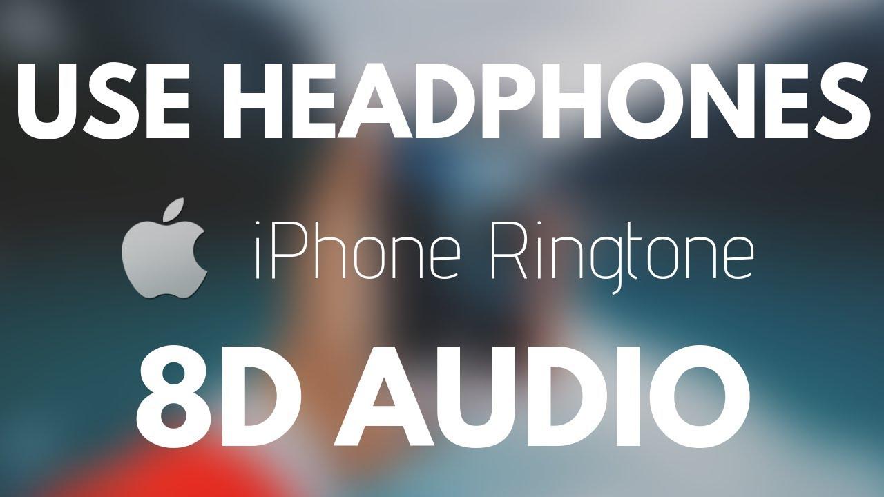 iphone ringtone high quality sound