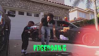 "[FREE] NBA Youngboy Type Beat ""FreeDDawg"" 