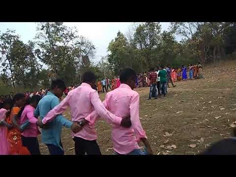 Adiwasi New Model Dance From RAMASAHI