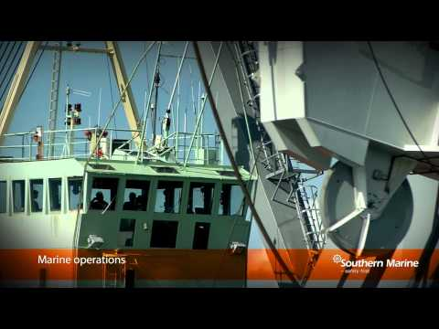 Southern Marine - Safety First