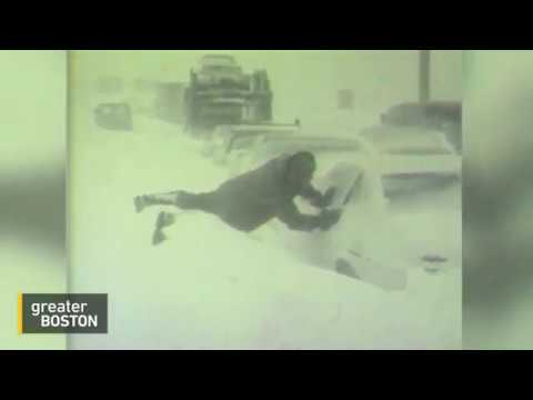 A Look Back at the Blizzard of '78