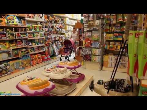 Детская прогулочная коляска Everflo PP-07