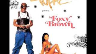 Foxy Brown feat. 2Pac - Get me Home 2009