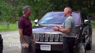 2019 Jeep Cherokee vs 2019 Jeep Grand Cherokee
