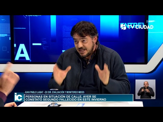 Informe Capital | Entrevista a Juan Pablo Labat
