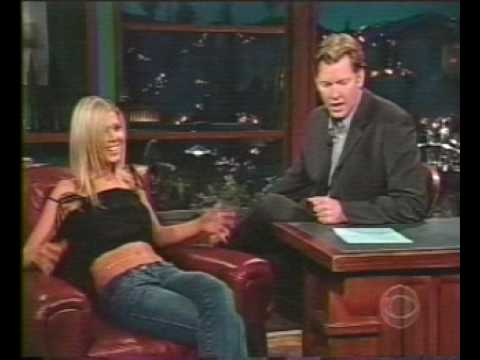 Tara Reid - [Aug-2001] - interview (part 1)