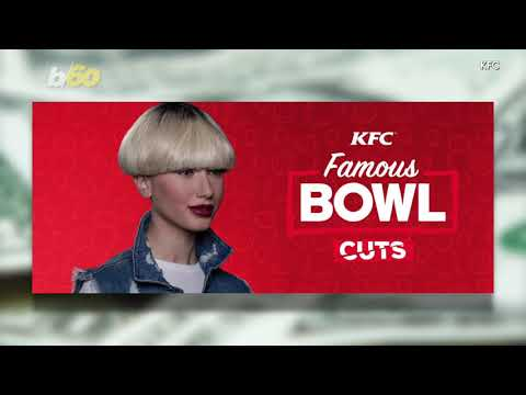 Tony Sandoval on The Breeze - Get a FREE Haircut when you buy a meal at KFC.?!?