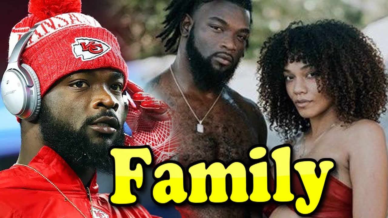 Damien Williams Family With Mother And Wife Lilly Williams 2020 Youtube