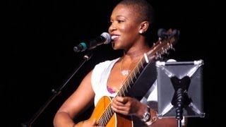 India.Arie, I Am Not My Hair