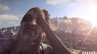 Dying Light (Zombie Land de Retour !) - Extrait PS4 PC Xbox One