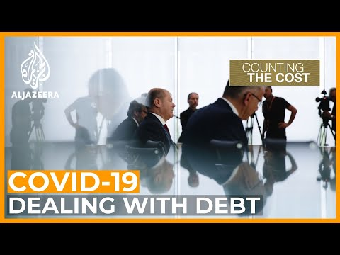 How will countries pay off their debt after COVID-19? | Counting the Cost