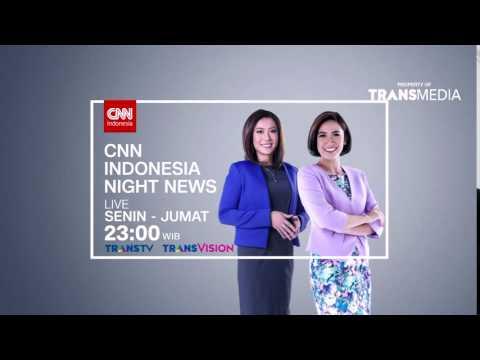 PROMO CNN NIGHT NEWS