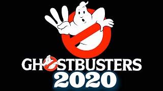 Ghostbusters 3 In 2020 (Ghostbusters Reboot)