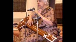 Nirmala Devi sings Chaiti