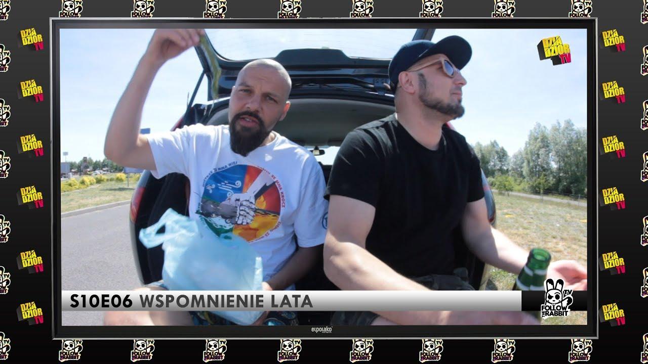 Follow The Rabbit TV S10E06: Wspomnienie Lata