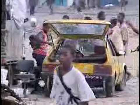 ^® Free Streaming Liberia: An Uncivil War