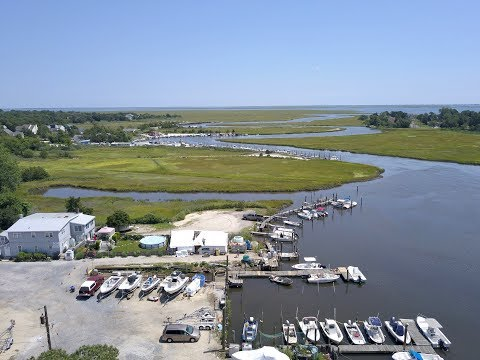 For Sale: Absecon Bay Sportsman Center - Absecon, NJ