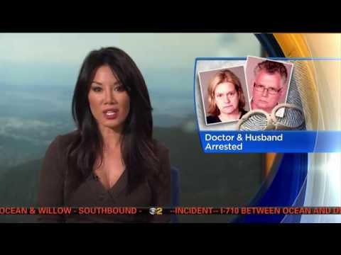 Sharon Tay 2015/05/15 CBS2 Los Angeles HD