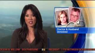 Sharon Tay 2015/05/15 CBS2 Los Angeles HD