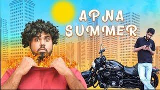 Apna Summer | hyderabadi comedy | Deccan Drollz