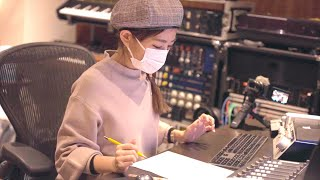 高垣彩陽 Making of Best Album