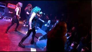 NOEIN - Spirits & Flesh - Live @ 106 (2011)