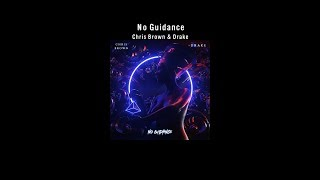 Chris Brown - No Guidance (feat. Drake)[가사/자막/번역/해석]