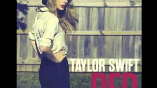 Taylor Swift Red With mp3 File Download Link