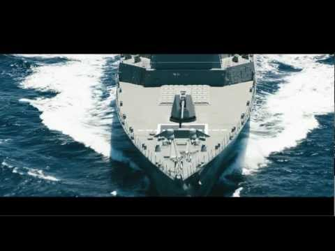 Battleship – Trailer italiano 60 secondi