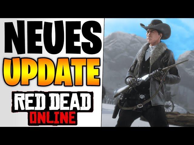 LOHNT SICH FÜR JEDEN - Hardcore Serie Zurück & Doppeltes Gold Verdienen | Red Dead 2 Online Update