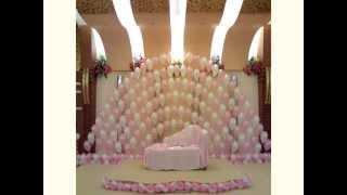 New Wedding Decoration Table