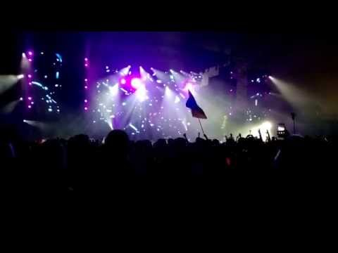 Above and Beyond - Love is not Enough (Slander Trap Remix)(UME 2015 South Padre)