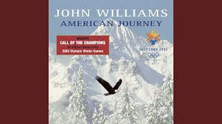 call of the champions the official theme of the 2002 olympic winter games voice