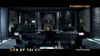 MAN OF TAI CHI :: OPENS 11 JULY IN SINGAPORE :: Full Trailer