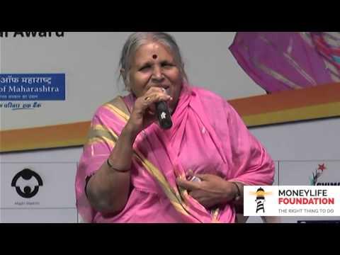 International Women's Day 2016: Sindhutai Sapkal