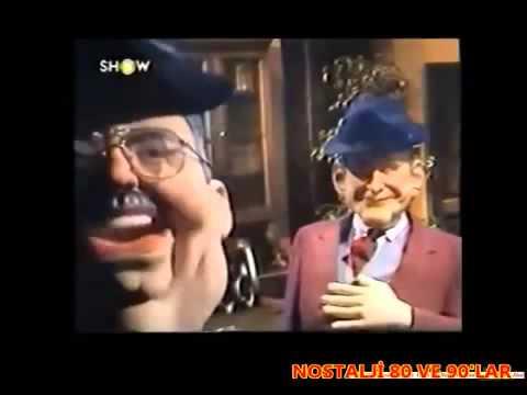 Plastip Show 4 - Özal İle Demirel Düellosu