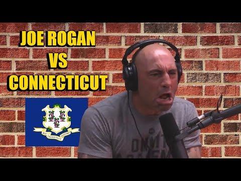 Joe Rogan vs Connecticut