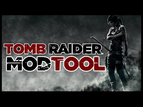 Rise of The Tomb Raider Realistic Mod V1 1 (2017) by Chris