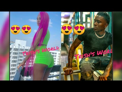 NBA Youngboy Babymama Jania Wants To Be With Jay But W0RRIES What Fans Will Say