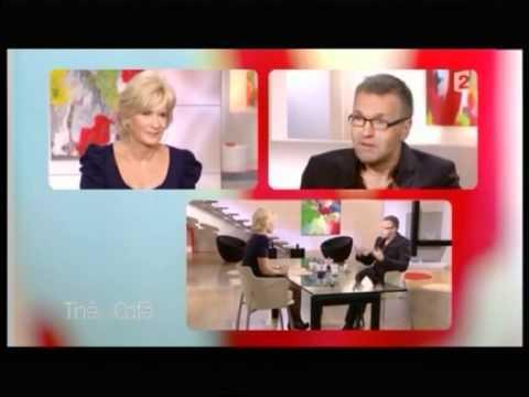 'Thé ou café' - Laurent Ruquier (2ème partie)
