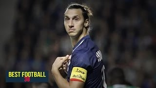 Zlatan Ibrahimovic ● Best Fights & Crazy Moments