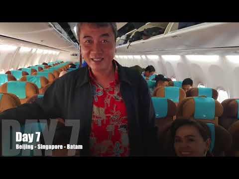 7D4N Beijing Tour (8-14 Apr 2018) with Prima Tour Travel Batam