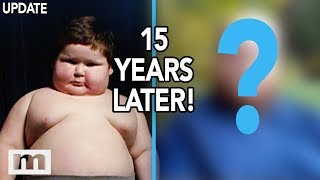 Obese Baby! | 15 Years Later | The Maury Show