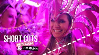 Making the Cut TV Show at Moulin Rouge | Prime Video