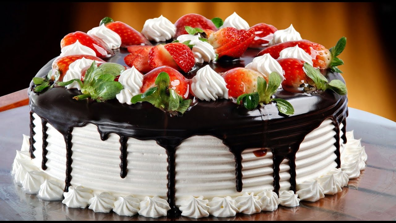 Happy Birthday Cake Images, Pictures 2016 Free Download ...