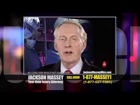 Augusta Car Accident Lawyer - Jackson Massey