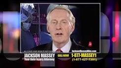 Augusta Car Accident Lawyer - Jackson Massey