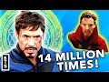 Avengers Endgame Theory: Iron Man Travels Back In Time 14 Million Times Before Defeating Thanos
