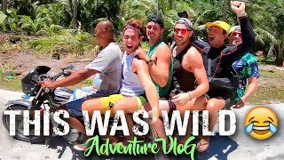 FILIPINO SUPERBIKE!? Only in the Philippines 😂Fighter Boys Vlog
