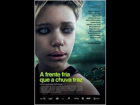 Trailer do filme A Frente Fria Que a Chuva Traz